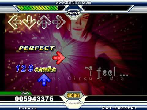 【Stepmania(Xbox Song Packs)】i feel... Junk Circuit Mix【HEAVY】
