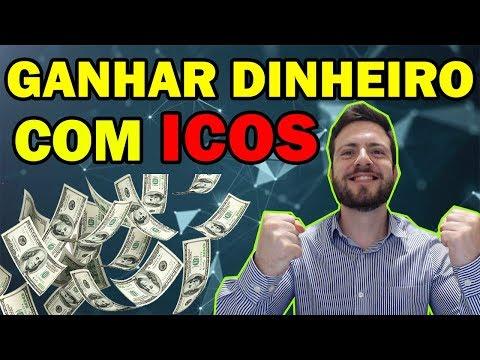 💰 Como Investir em ICO e Como Escolher e Analisar uma ICO! [TOP ESTRATÉGIAS]