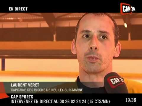 Hockey sur glace neuilly sur marne joue sa survie youtube for Garage ad neuilly sur marne