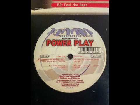 Power Play  Inter City Express (ICE Force Mix)