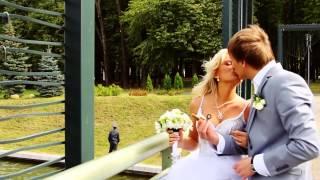 Свадебный видеоролик.