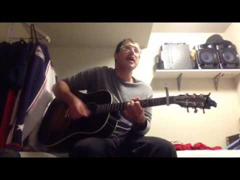 449. Papa Loved Mama (Garth Brooks) Cover by Maximum Power, 8/7/2015