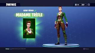 I BUY THE PAS OF COMBAT ON A SKIN ON FORTNITE
