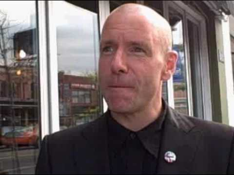 hugh dillon the killing