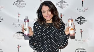 Bethenny Frankel on How to Build a Business on Reality TV