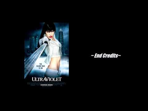 ULTRAVIOLET OSTs BestQuality - Klaus Badelt -