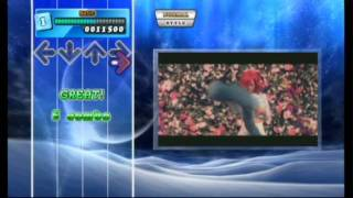 Dance Dance Revolution II Review (Wii)