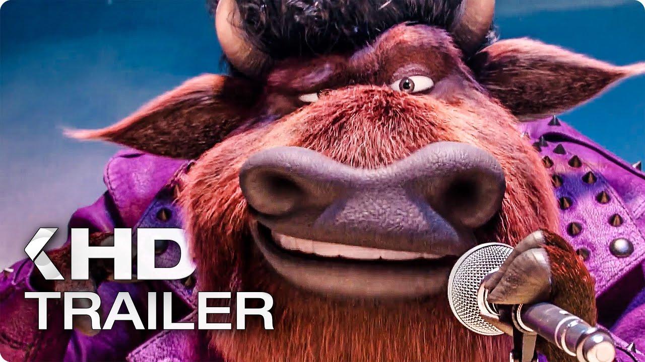 sing trailer deutsch