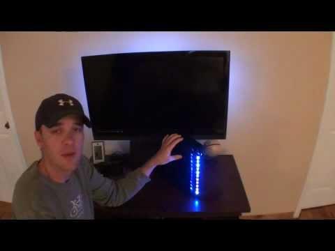 ps3 slim led light kit easy mod youtube. Black Bedroom Furniture Sets. Home Design Ideas