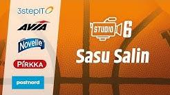 Studio 6: Sasu Salin