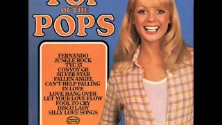 Top of the Pops vol.52 - Rolling Stones - Fool to Cry (cover version)