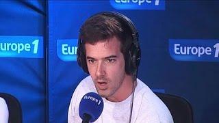 Marc-Antoine Le Bret : Jean-Michel Aphatie adore Aladin thumbnail