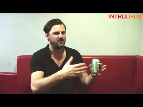 Solomun about Hamburg, the best scene in Germany... after the unique Berlin