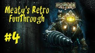 Bioshock 2: Who