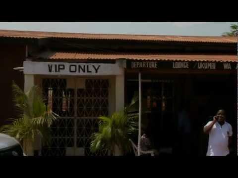 Trip to Central Africa - Tanzania, Malawi, Burundi