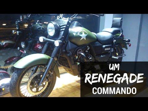 UM Renegade Commando   Honest Review   Must watch