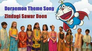 free mp3 songs download - Doraemon theme hindi version mp3