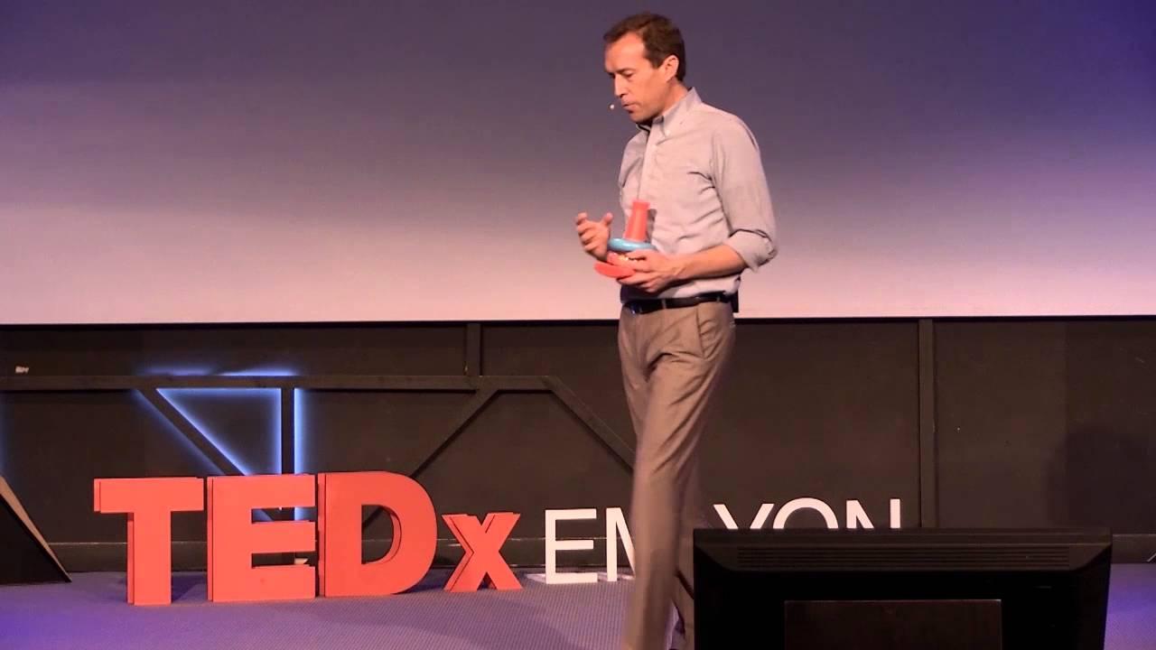 Download Congruence et alignement, socle de liberté de d'audace | Patrick Bourdet | TEDxEMLYON
