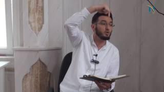 Kështu na flasin mrekullitë e Kuranit - Hoxhë Bedri Lika