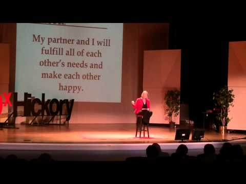 Marriage 2.0 -- a system update for lifelong relationships | Liza Shaw | TEDxHickory