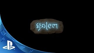 PlayStation Experience 2015: Golem - Announcement Trailer | PS VR