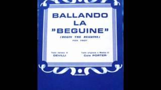 Alda Zaponi - Ballando la beguine (con testo).wmv