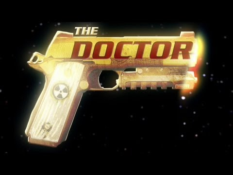 Duke Nukem Forever - The Doctor Who Cloned Me DLC Launch Trailer