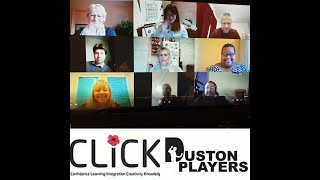 Duston Players & CLICK Arts collaboration for HOPE