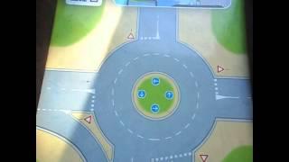 Savoir aborder et franchir un rond-point (permis de conduire étape 2) leçon 4