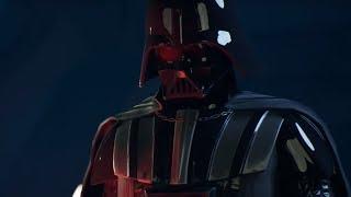 ZAKOŃCZENIE - Star Wars Jedi: Fallen Order #14 / 17.11.2019 (#5)