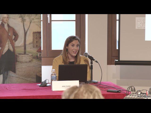 Vivir en una Residencia en Tiempos de Pandemia. Ana Sanz González | Ciclo 'Infecciones Víricas'