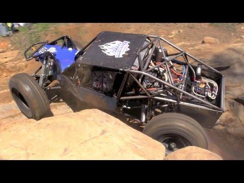 2015 Southern Rock Racing Series