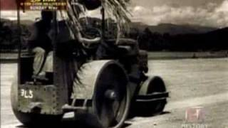 (3/5) Pacific Lost Evidence Guadalcanal Episode 3 World War II