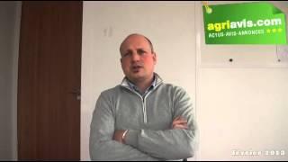 Arnaud Cousin, spécialiste phytopathologiste chez BASF nous parle des septorioses du blé