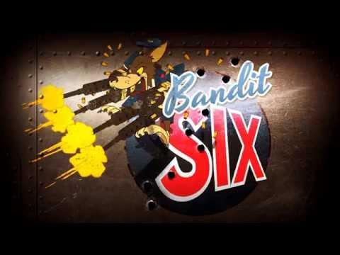 Bandit Six Teaser Trailer