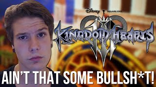 This is Beyond a Joke - Bullsh*t Kingdom Hearts 3 News