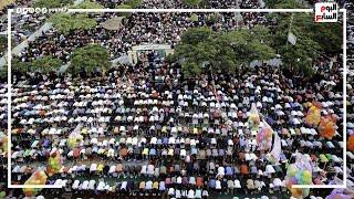عاجل ⭕: إجازة عيد الأضحى و23 يوليو للقطاع الخاص من الأحد للخميس بأجر كامل
