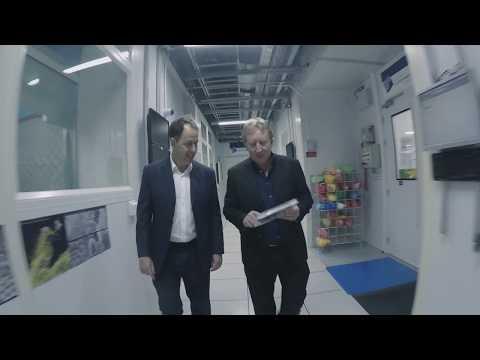 EPSRC Prosperity Partnerships - Southampton Rockley Photonics