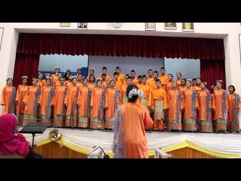 Perwira - Seafield Choir   Road To Vietnam