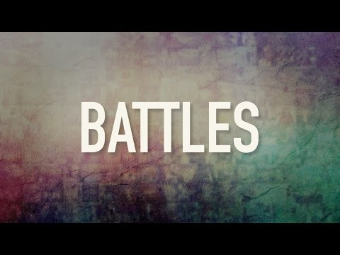 Battles - [Lyric Video] The Afters