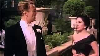 Последний раз когда я видел Париж ( 1954 ) Элизабет тейлор