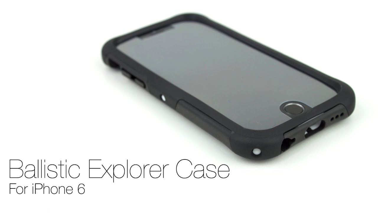 Dock Friendly Iphone  Case