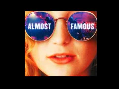 Elton John Tiny Dancer (From Almost Famous)