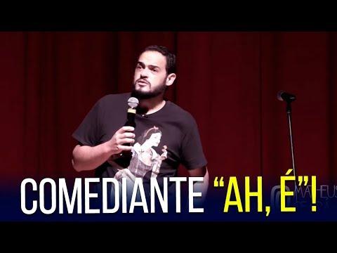 Matheus Ceará - Comediante