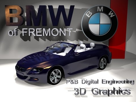 Fremont Bmw Promotion Youtube