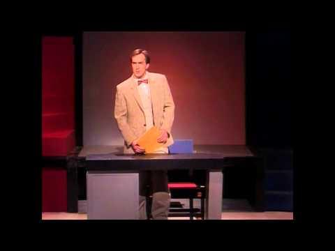 Rowan Atkinson Live Show DVD Edition (Subtítulos en Español)