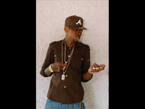 Vybz Kartel - Dem Fraid Ah Me (Official Version/Final Mix) (Tj Prod)