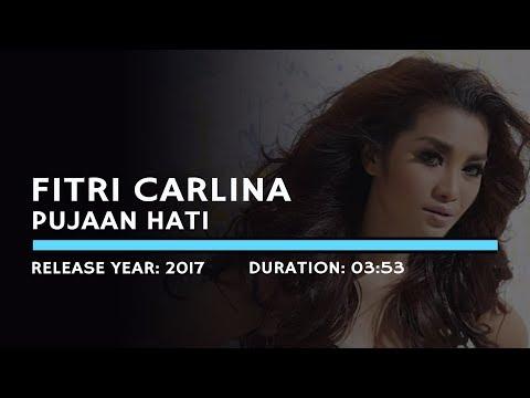 Fitri Carlina - Pujaan Hati Karaoke Version