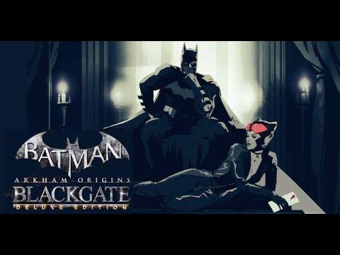 Batman: Arkham Origins Blackgate Part 7 Electric Floor Beat Down |