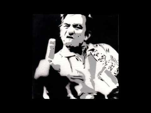 Johnny Cash - 25 minutes to go (live at Folsom prison 1968)